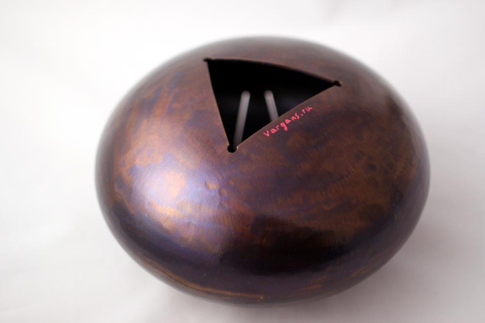 Глюкофон 22 см Ля-минор