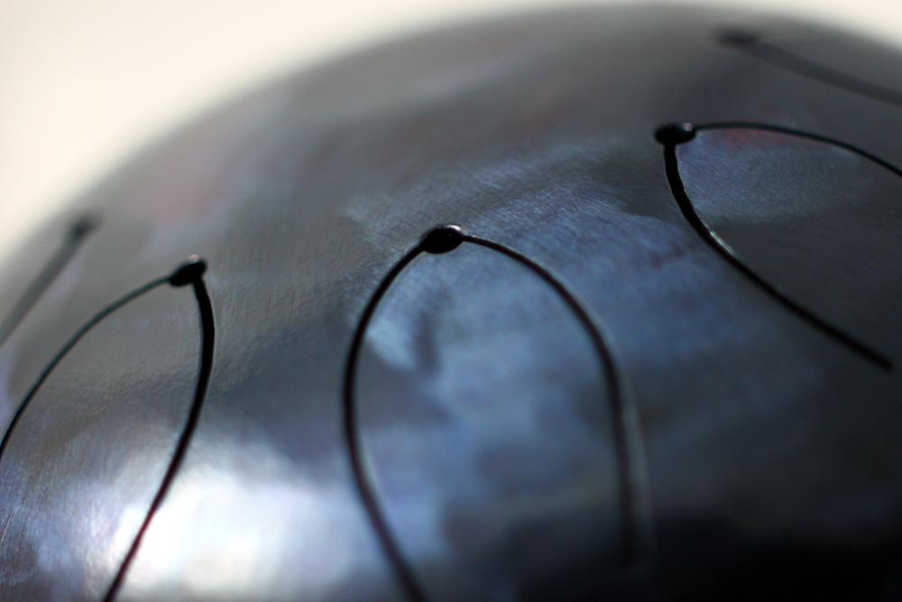 Глюкофон 22 см До-мажор