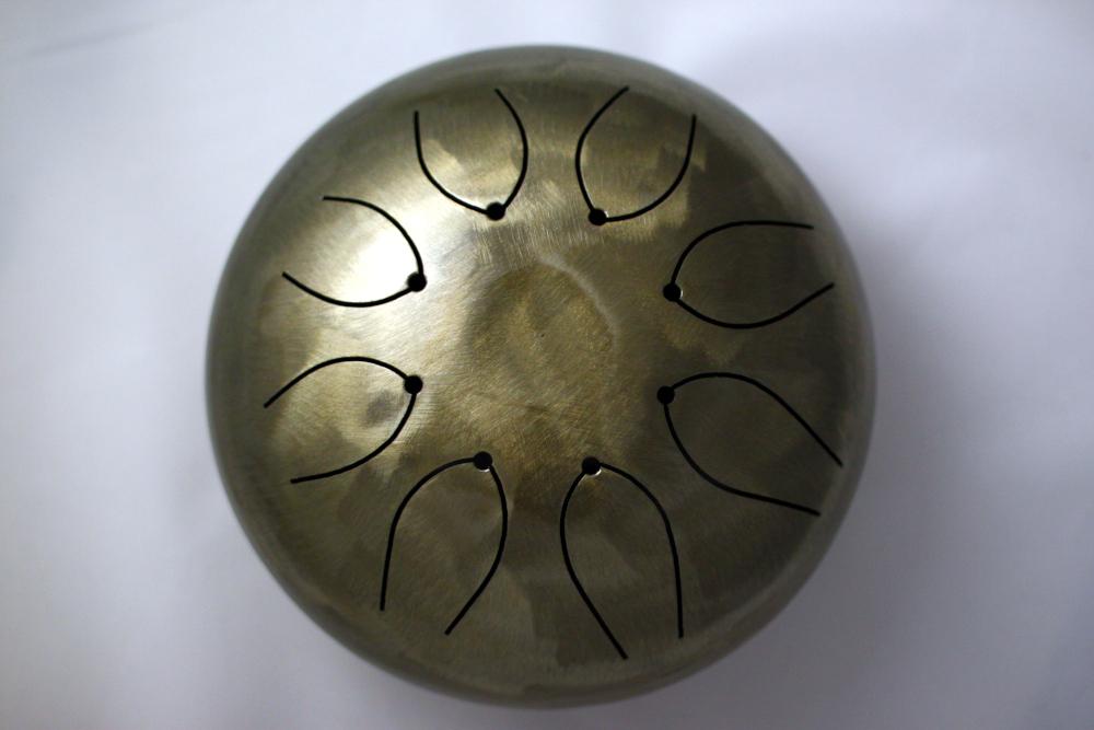Глюкофон 22 см Ре-мажор