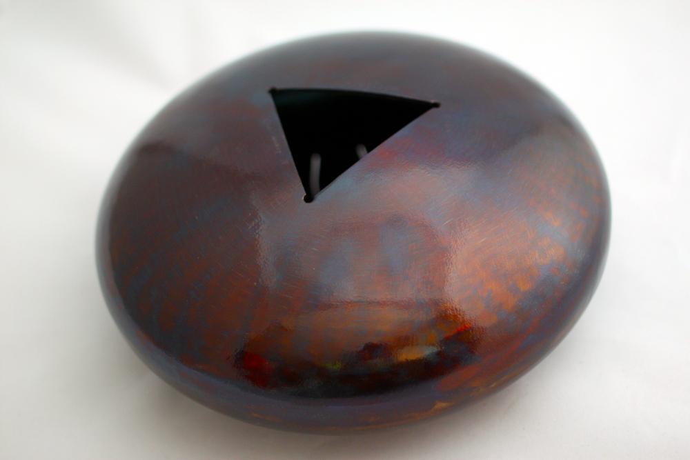 Глюкофон 30 см Соль-минор